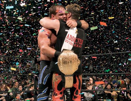 Benoit and Guerrero