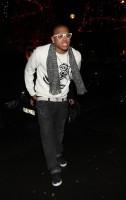 Chris Brown = White Geek