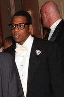 Jay-Z Inaugural Geek